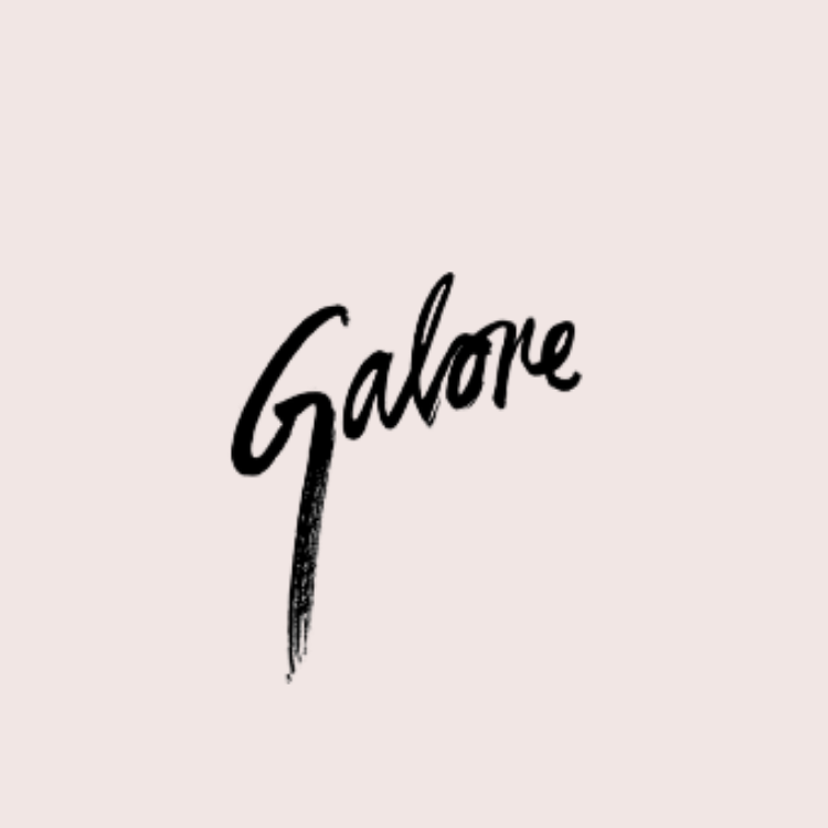 Galore Logo