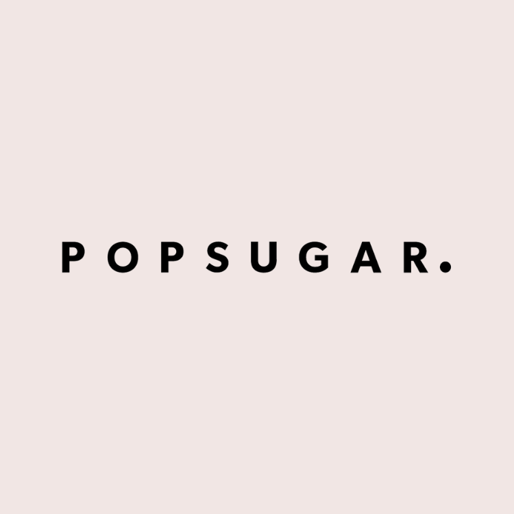 Pop Sugar Logo