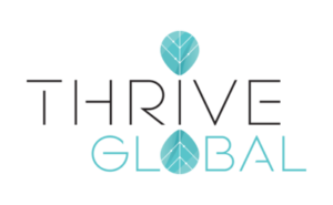 "Thrive Global: ""Spring Clean Your Wellness Routine"""