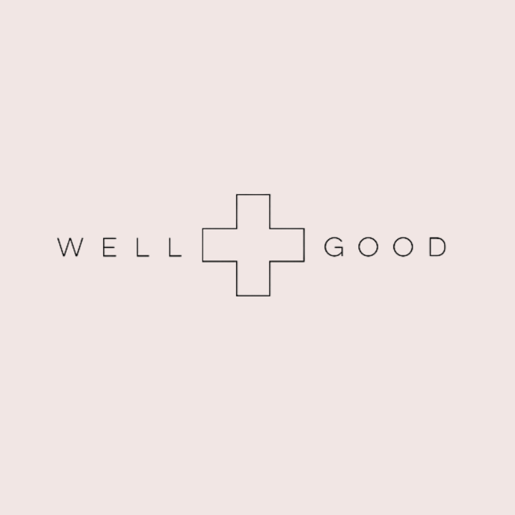 Well + Good Logo